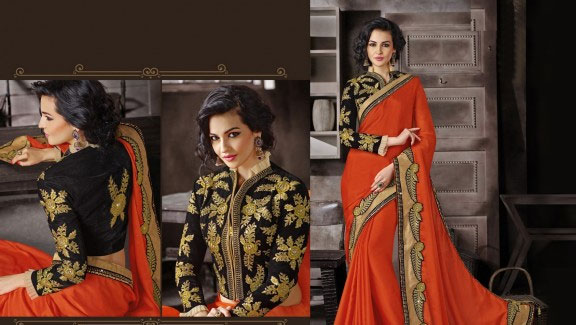 Mother's Day Sarees
