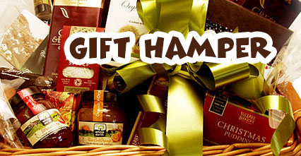 Gift Hampers for Christmas