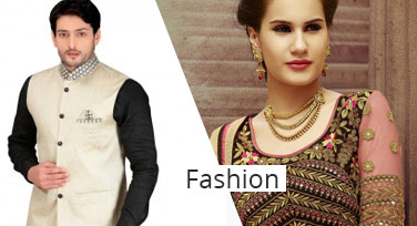 Ethnic Clothing for Men & Women in Ahmedabad