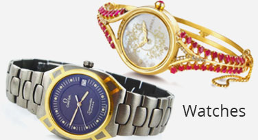 Send Watches toAhmedabad